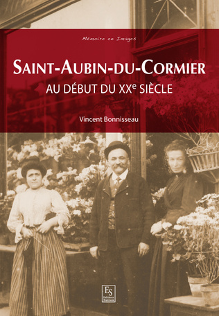Couverture Saint-Aubin-du-Cormier