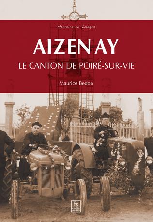 Couverture Aizenay
