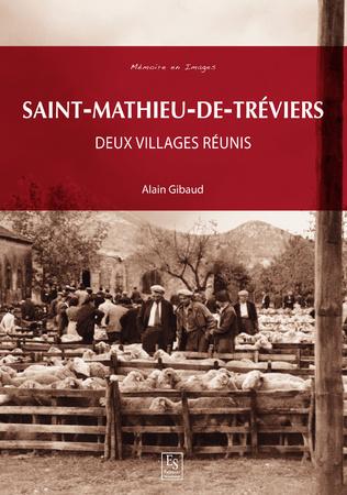 Couverture Saint-Mathieu-de-Tréviers