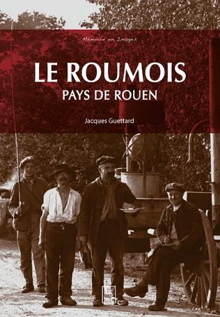 Couverture Le Roumois