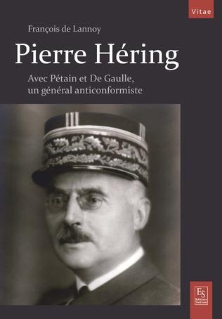 Couverture Pierre Héring