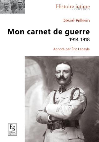 Couverture Désiré Pellerin