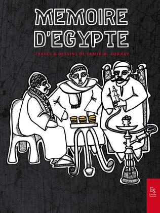 Couverture Mémoire d'Égypte