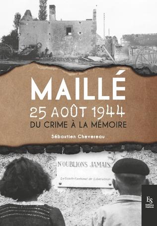 Couverture Maillé, 25 août 1944