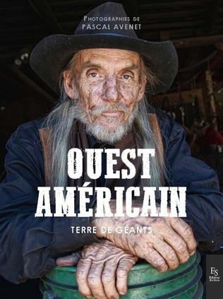 Couverture L'Ouest américain