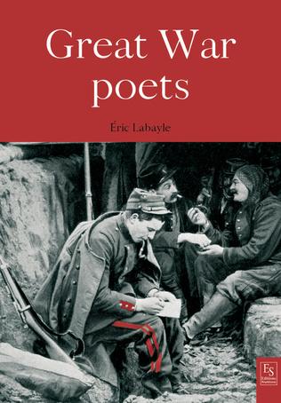 Couverture Great war poets