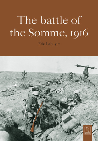 Couverture The Battle of the Somme - 1916