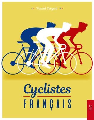 Couverture Cyclistes français