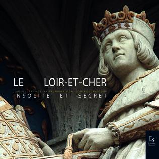 Couverture Le Loir-et-Cher insolite et secret
