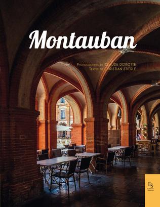 Couverture Montauban