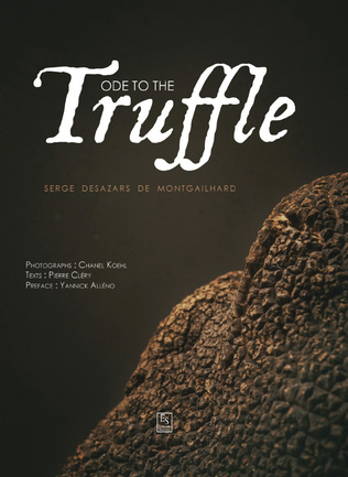 Couverture Ode to the truffle