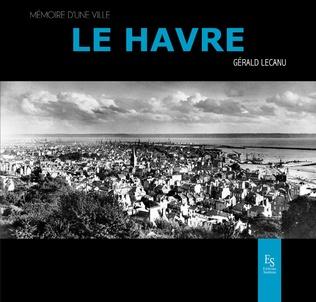 Couverture Le Havre