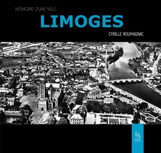 Couverture Limoges