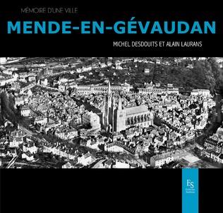 Couverture Mende-en-Gévaudan