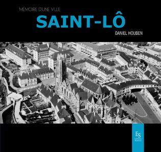 Couverture Saint-Lô