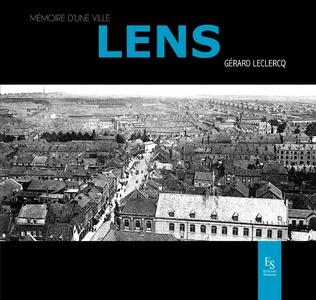 Couverture Lens