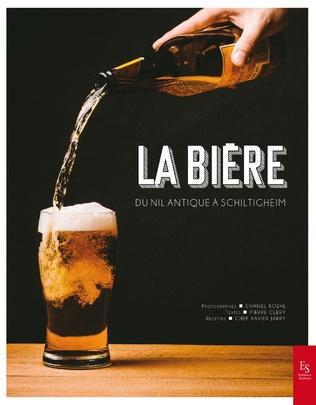 Couverture La bière
