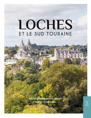 Couverture Loches et le sud Touraine
