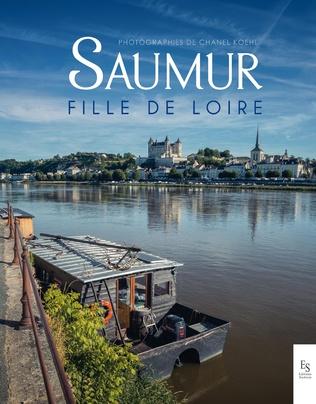 Couverture Saumur