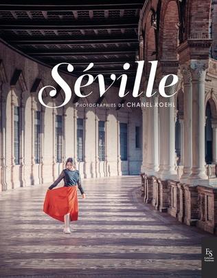 Couverture Séville