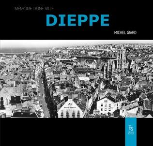 Couverture Dieppe