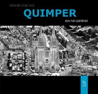 Couverture Quimper