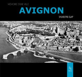 Couverture Avignon