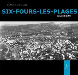 Couverture Six-Fours-les-Plages