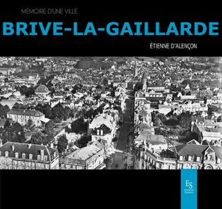 Couverture Brive-La-Gaillarde