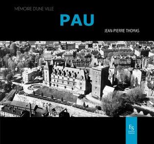 Couverture Pau