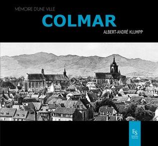 Couverture Colmar