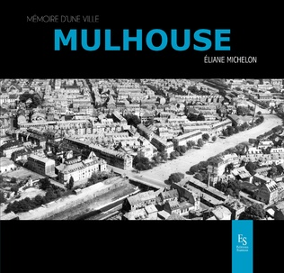 Couverture Mulhouse