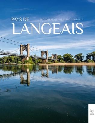 Couverture Pays de Langeais