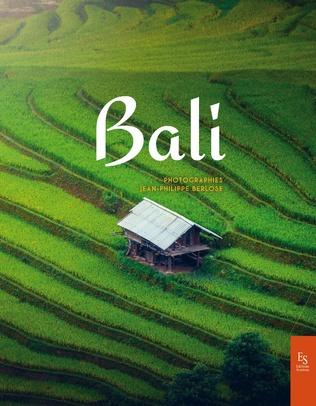 Couverture Bali