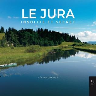 Couverture Le Jura insolite et secret