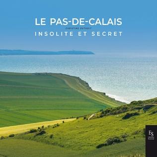 Couverture Le Pas-de-Calais insolite et secret