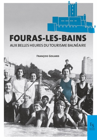 Couverture Fouras-les-Bains