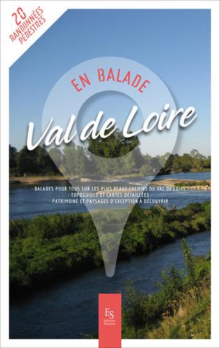 Couverture VAL DE LOIRE - EN BALADE