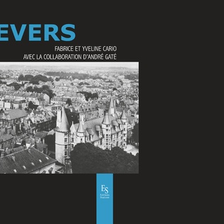 Couverture NEVERS