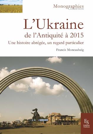 Couverture L'Ukraine