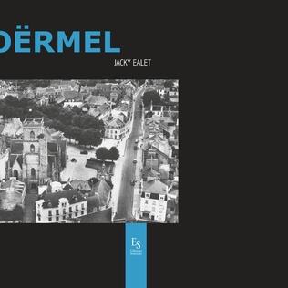 Couverture PLOERMEL MEMOIRE D'UNE VILLE