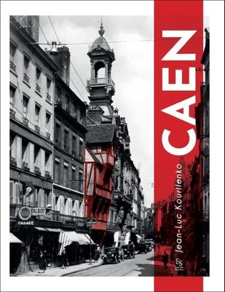 Couverture Caen