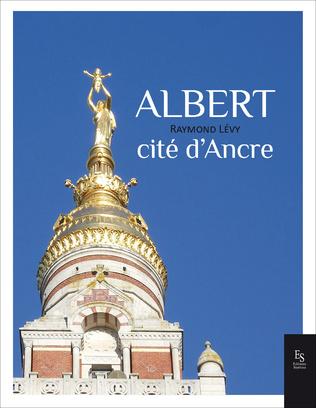 Couverture Albert