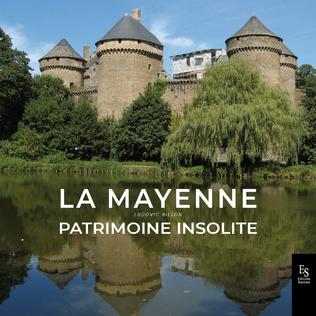 Couverture La Mayenne