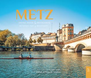 Couverture Metz