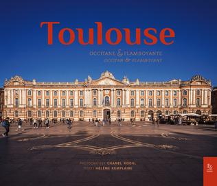 Couverture Toulouse