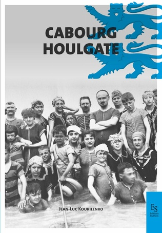 Couverture CABOURG HOULGATE