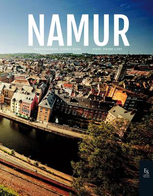 Couverture Namur