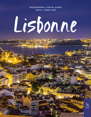Couverture Lisbonne