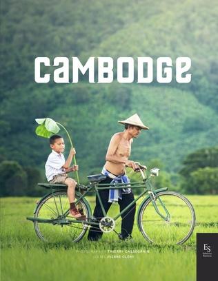 Couverture Le Cambodge